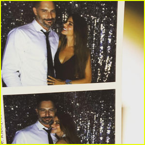 Joe Manganiello & Sofia Vergara Have 'Perfect Night' in Mexico