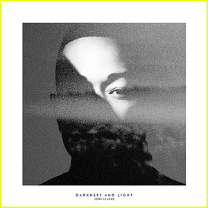 John Legend: 'Darkness & Light' Stream & Download - Listen Now!