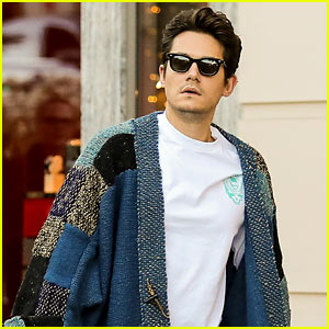 John Mayer Goes on Funny Twitter Rant About Grocery Stores!