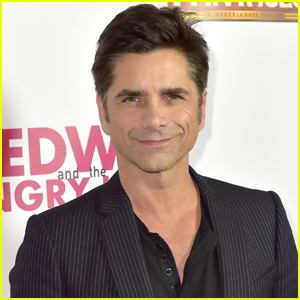 John Stamos Helps Hospital Patient Get Back at Her Ex-Boyfriend