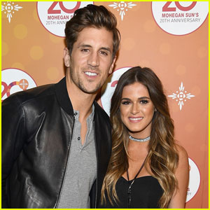 JoJo Fletcher & Jordan Rodgers Gush Over Their Dallas Home