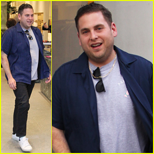 Jonah Hill Joins Joaquin Phoenix In John Callahan Biopic!