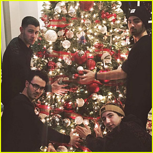 Are the Jonas Brothers Reuniting?! Only on Christmas!