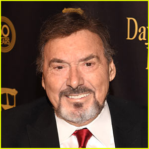 Joseph Mascolo Dead - 'Days of Our Lives' Actor Dies at 87 From Alzheimer's Disease