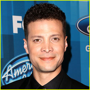 Justin Guarini Explains Why He's Glad He Didn't Win 'American Idol'