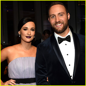 Kacey Musgraves Gets Engaged on Christmas Eve!