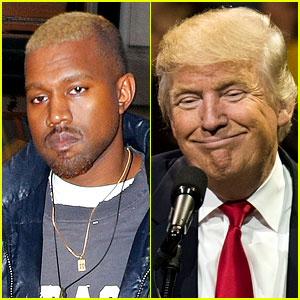 VIDEO: Kanye West Meets with Donald Trump in New York City