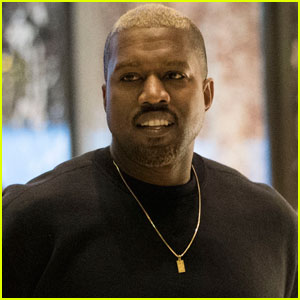 Kanye West Source Claims He's Been Texting 'Strange Stuff'