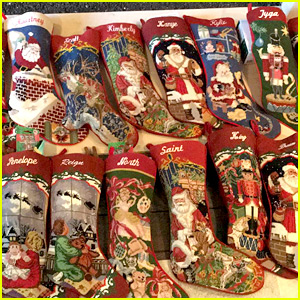 didnu0027t give one person a christmas stocking