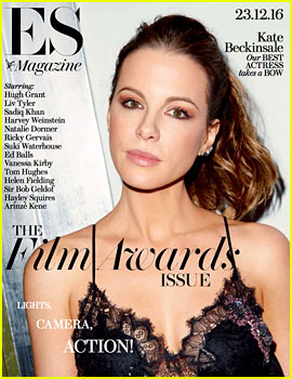 Kate Beckinsale Reacts to Daughter Lily's Desire to Be an Actress