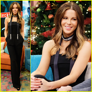 Kate Beckinsale Is More Confident With Her Body Since Filming The First 'Underworld'