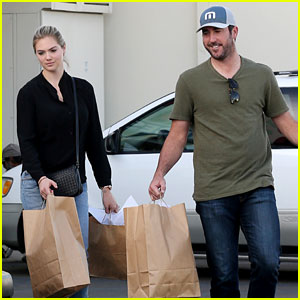 Kate Upton & Fiance Justin Verlander Buy Amazing Beverly Hills Home