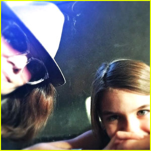 Katie Holmes Celebrates Birthday with Suri After Rumored Romantic Getaway with Jamie Foxx