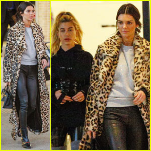 Kendall Jenner Has Some Holiday Gift Ideas for Christmas 2016!