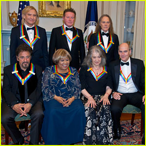 Kennedy Center Honors 2016 - Performers, Presenters, & Honorees!