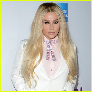 Kesha Writes Heartfelt Message to Fans, Talks New Music in 2017