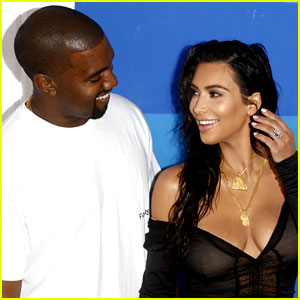 Kim Kardashian Will Stand By Kanye West's Side Despite Marriage Trouble