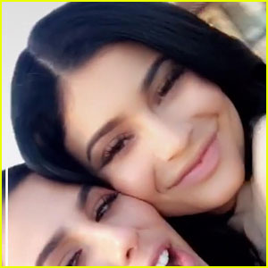 Kylie Jenner Helps Assistant's Boyfriend With Surprise Proposal