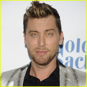 Lance Bass Reacts to Lifetime's Fake 'NSYNC for Britney Spears Movie