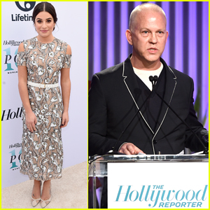 Lea Michele, Taissa Farmiga & More Celebrate Ryan Murphy's Equity in Entertainment Award