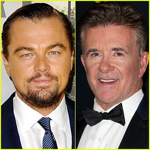 Leonardo DiCaprio Remembers 'Growing Pains' Co-Star Alan Thicke