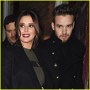 Liam Payne Avoids Cheryl Cole Pregnancy Questions