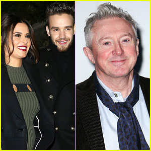 Liam Payne Slams Louis Walsh for His Cheryl Cole Comments