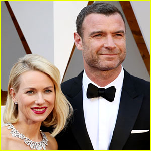 VIDEO: Liev Schreiber Talks Split from Naomi Watts, Turns Down a Matchmaker Offer!