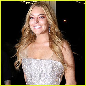 VIDEO: Lindsay Lohan is 'Trying So Hard' for 'Mean Girls' Sequel, Has Written Treatment