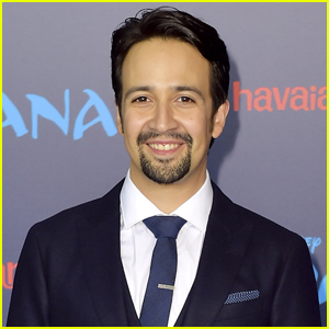 Lin-Manuel Miranda Would Return to the White House While Donald Trump is in Office
