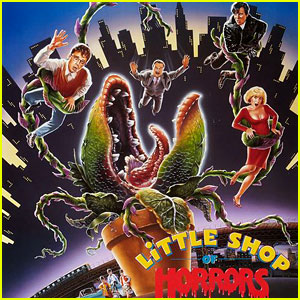 'Little Shop of Horrors' Remake in the Works!