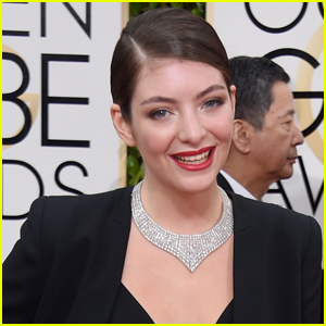 VIDEO: Lorde Gives Surprise Performance During Benefit Concert