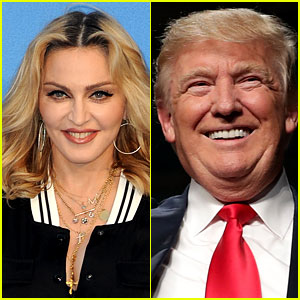 Madonna Says She Has Friends Who Support Trump, Reveals Their Reasoning
