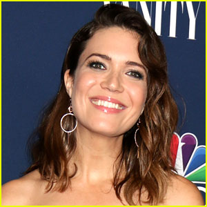 Mandy Moore Reveals Her Two Brothers Are Gay