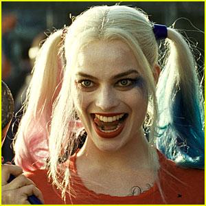 Margot Robbie to Play Harley Quinn Again in 'Gotham City Sirens'