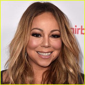 Mariah Carey to Perform on 'Dick Clark's New Year's Rockin' Eve'!