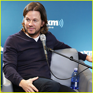 Mark Wahlberg Hopes To Make His Boston Community Proud With 'Patriots Day'!