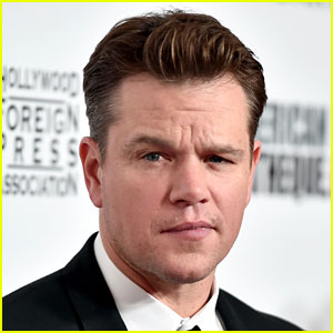 Matt Damon Defends Against Whitewashing Accusations in 'Great Wall'