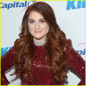 Meghan Trainor Cancels Rest of Jingle Ball 2016 Dates Due to 'Strict Vocal Rest'