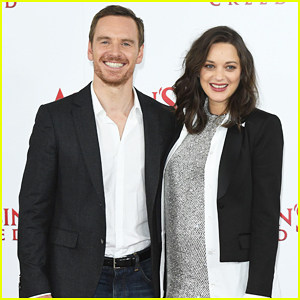 Michael Fassbender & Marion Cotillard On Their Relationship: 'We Are Brother & Sister'!
