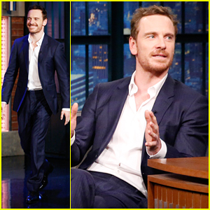 VIDEO: Michael Fassbender Says He Did '95%' Of The Fights In 'Assassin's Creed'!
