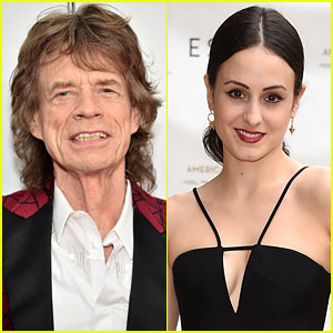 Mick Jagger Welcomes 8th Child at Age 73!