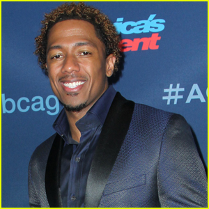 Nick Cannon Gives Health Update From the Hospital