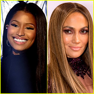 Nicki Minaj Replaces Jennifer Lopez as NYE Performer in Miami