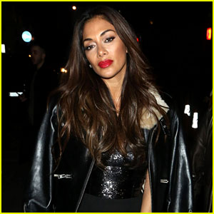 Nicole Scherzinger Doesn't Support Abortion Storyline in 'Dirty Dancing' Movie