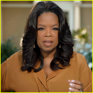 Oprah Winfrey Reveals Update on Weight Watchers Weight Loss!