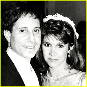 Paul Simon Breaks Silence on Ex-Wife Carrie Fisher's Death