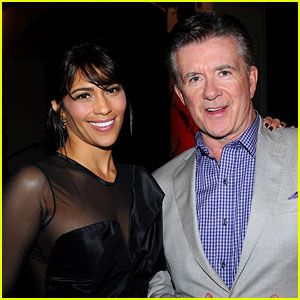Paula Patton Reacts to Ex-Father-in-Law Alan Thicke's Death
