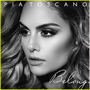 Pia Toscano Releases New EP 'Belong': Stream & Download - Listen Now!
