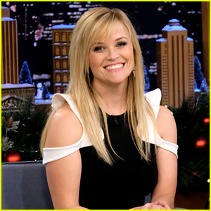 Reese Witherspoon's Mom Might Have a Job with Jimmy Fallon!